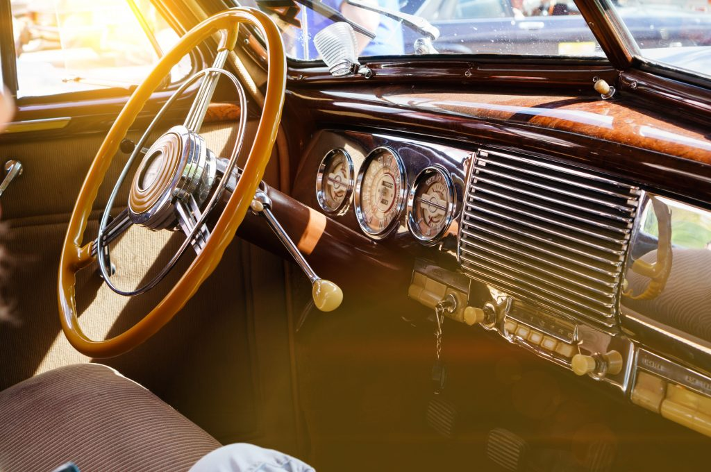 What would my tax position be if I were to sell my classic car which ...