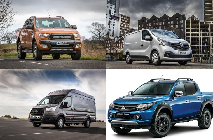 Hmrc Confusing The Tax Lines Between Cars And Vans Chw Accounting